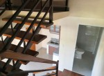 Lilac Stairs - Anami Homes North