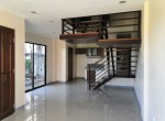 Lilac Living Area - Anami Homes North