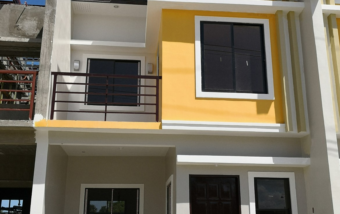 hana 2 townhouse