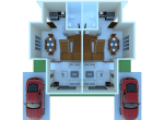 FloorPlanHD_AH-North_Lilac_Phase2_Duplex_GroundFloor