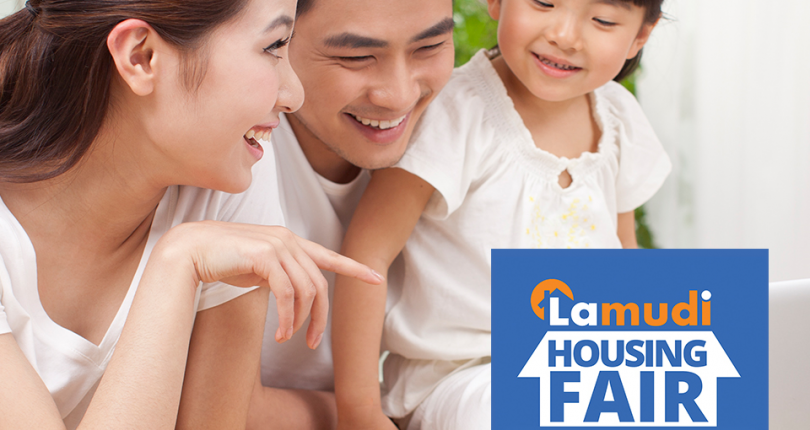 Lamudi Housing Fair Comes to Cebu