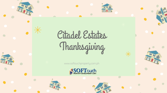 Citadel Estate Thanksgiving